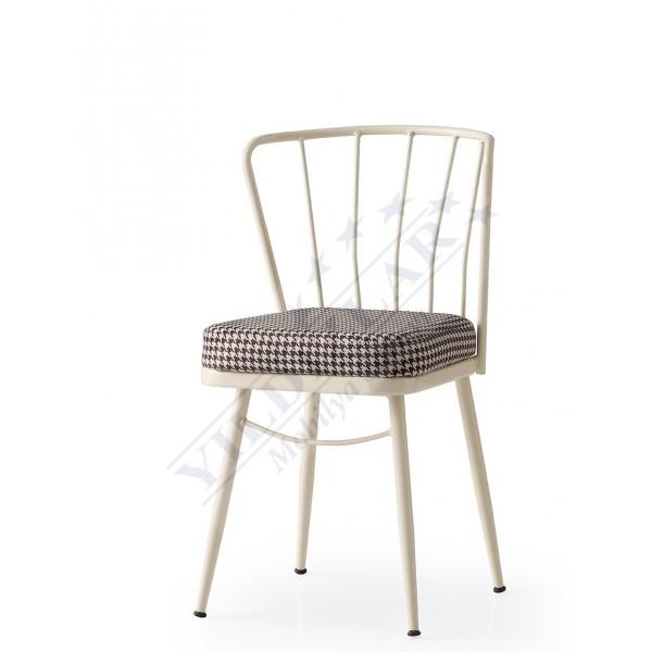 SAN-116 Sandalye Beyaz