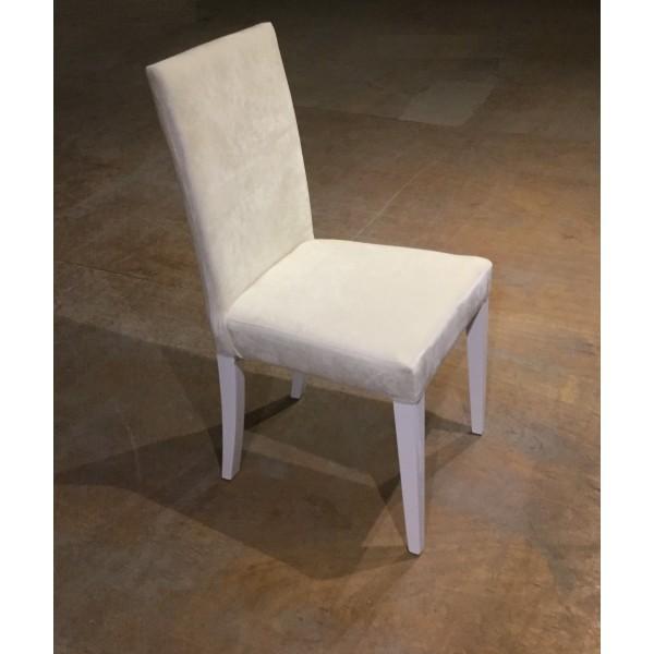 KOD NO : SAN-457 KUMAŞ Sandalye