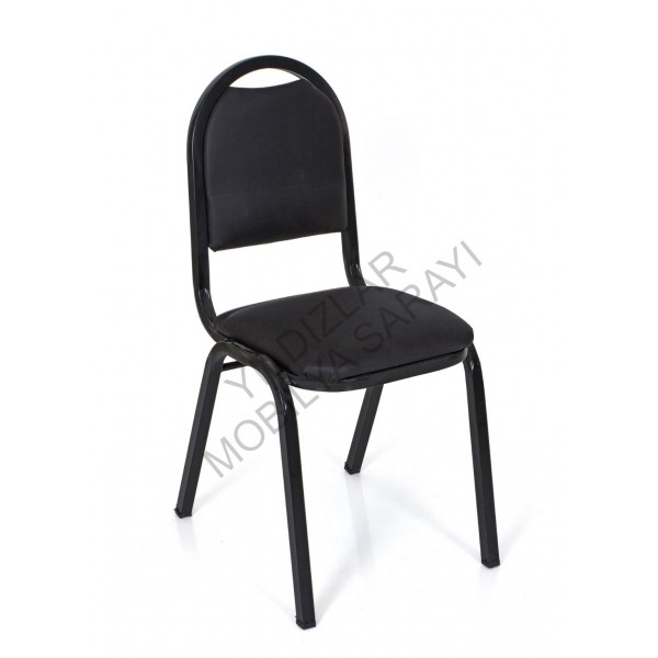 KOD NO : SAN-644 (SİYAH) Sandalye