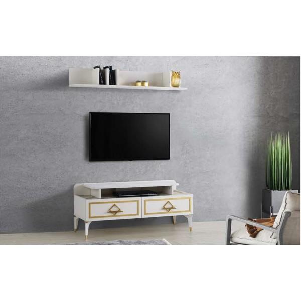 KOD NO : TV-227 + TV-228 Tv Sehpası - Aytaşı