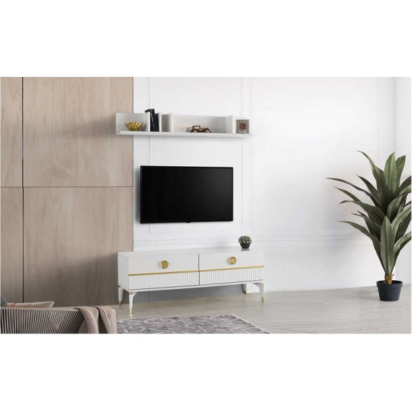 KOD NO : TV-237 + TV-238 Tv Sehpası - Aytaşı
