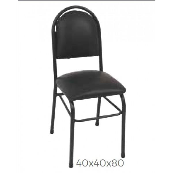 KOD NO:SAN-032 (SİYAH) Sandalye