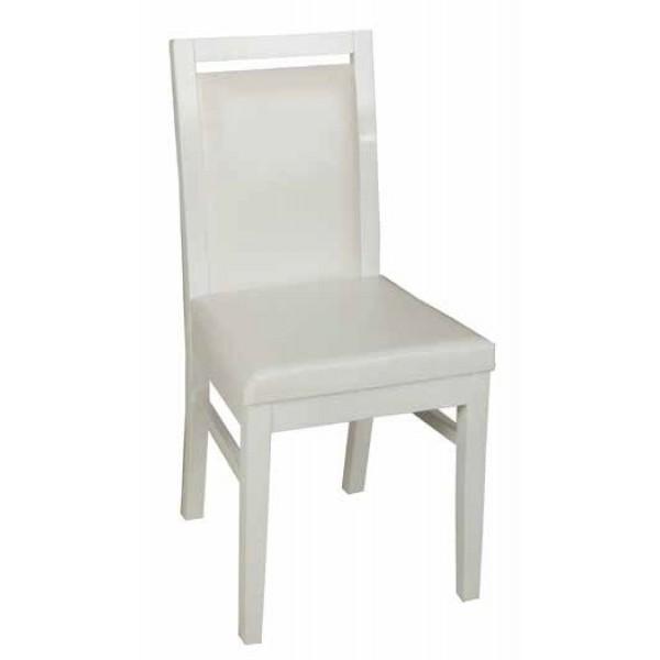 KOD NO:SAN-040 (BEYAZ) Sandalye