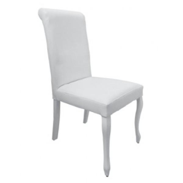 KOD NO:SAN-043 (BEYAZ) Sandalye