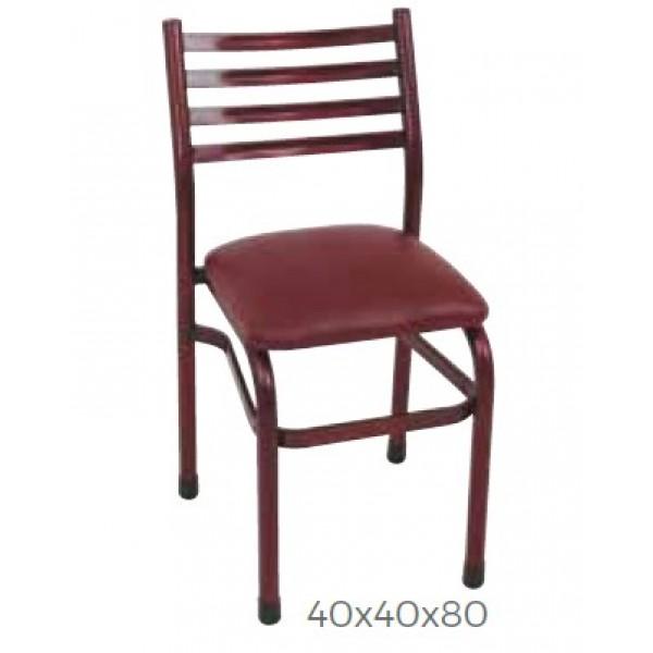 KOD NO:SAN-053 (BORDO) Sandalye