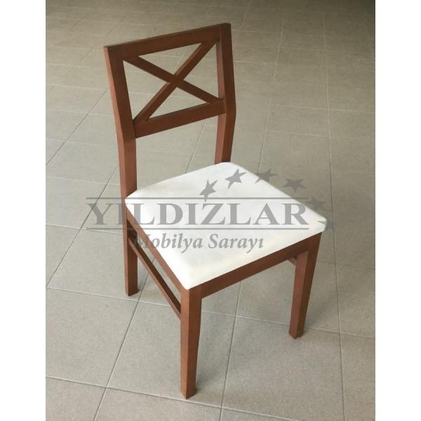 KOD NO : SAN-524 (KUMAŞ) Sandalye