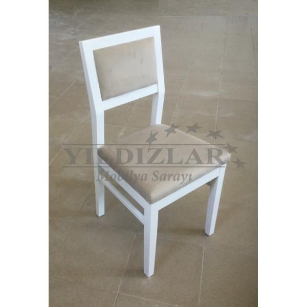 KOD NO : SAN-539 (KUMAŞ) Sandalye