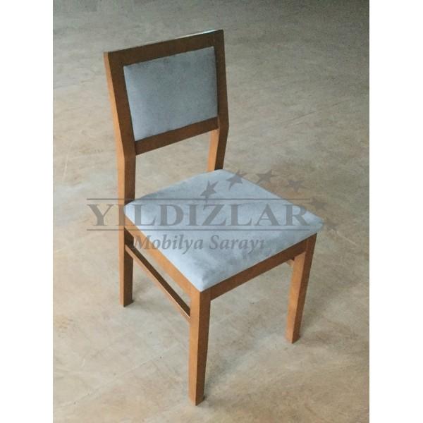 KOD NO : SAN-651 (GRİ DÖŞEME) Sandalye