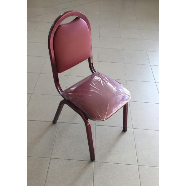 KOD NO : SAN-643 (BORDO) Sandalye