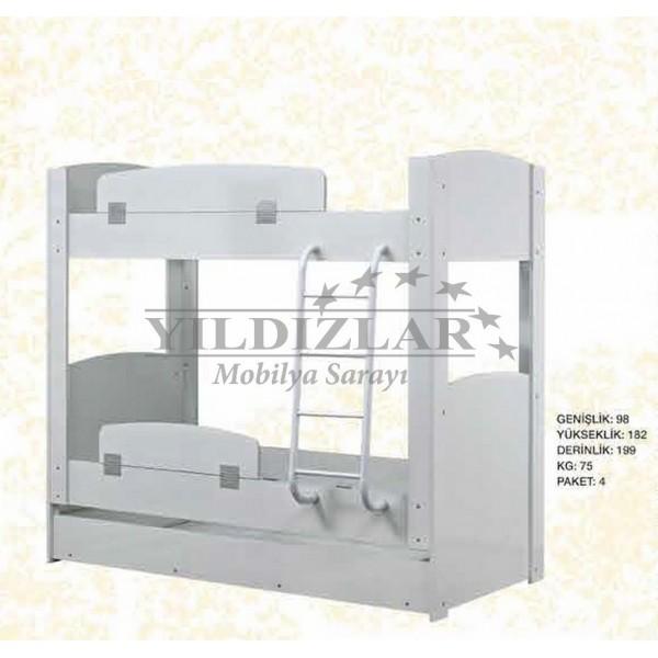 KOD NO: RNZ-022 Yavrulu Ranza - Beyaz